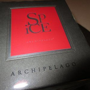 Archipelago Candle in SPICE